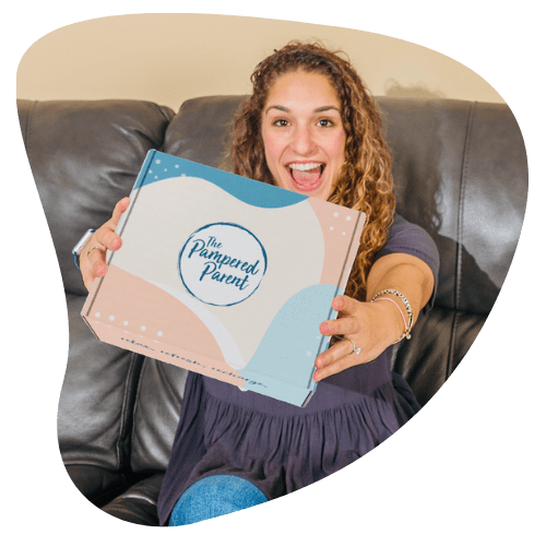 The Pampered Parent Founder